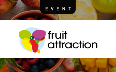 Attending Fruit Attraction 2019