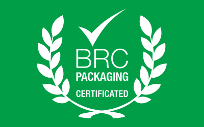 BRC Packaging and Packaging Materials